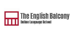 The English Balcony Logo