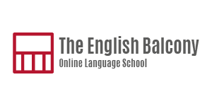 The English Balcony Logo